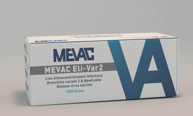 MEVAC Eli-Var2