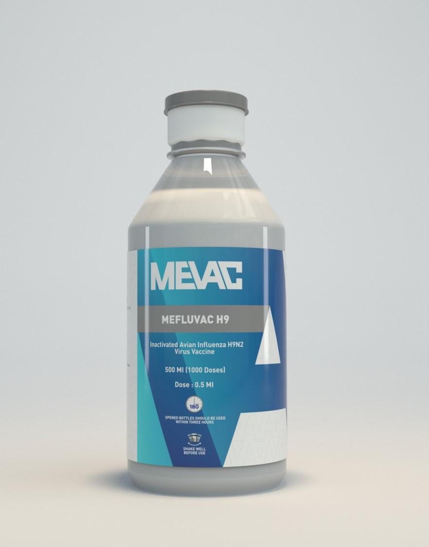 MEFLUVAC H9
