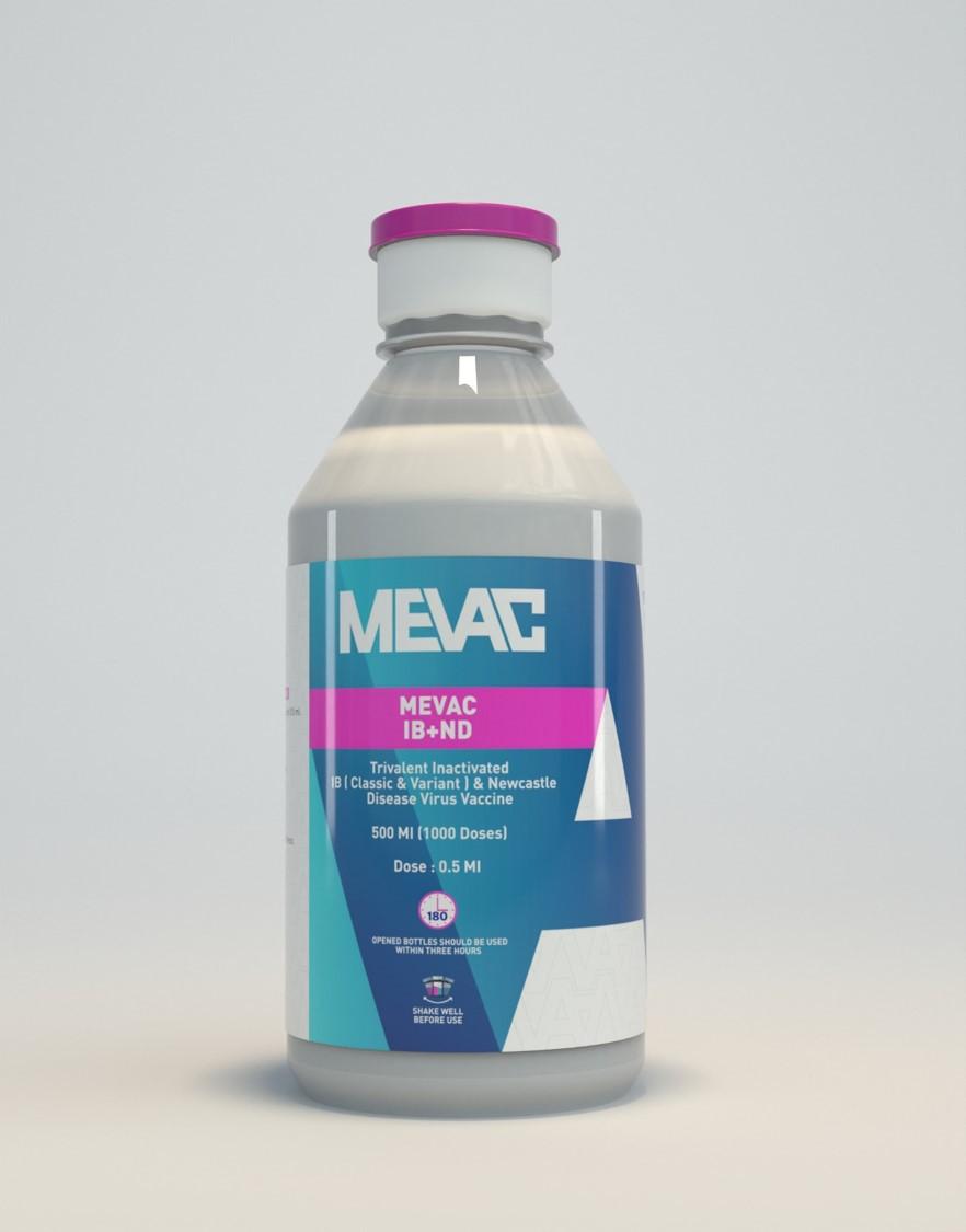 MEVAC IB + ND