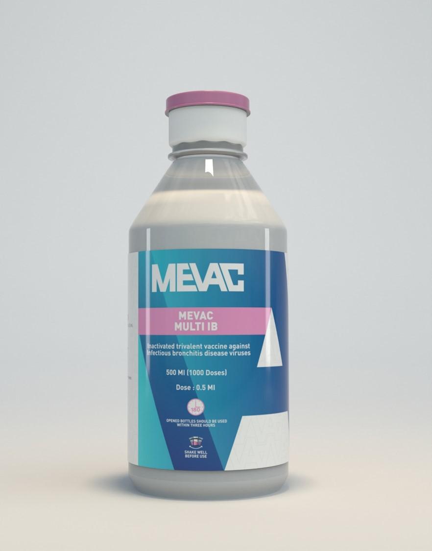 MEVAC MULTI IB