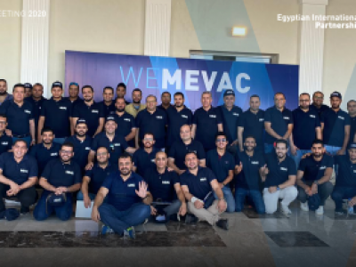 MEVAC Cycle Meeting 2020 (Reshaping the Poultry Industry)