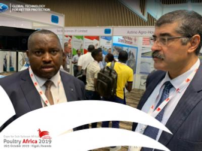 Poultry Africa 2019, Kigali, Rwanda